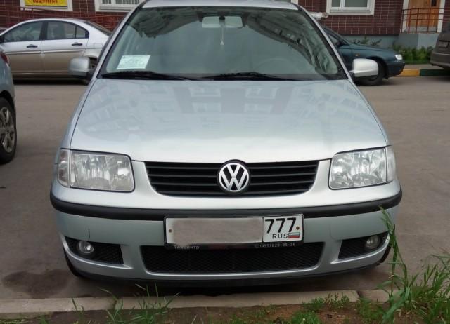 [МСК] Продаю VW Polo