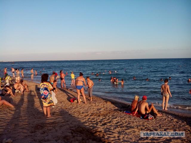 Евпатория. Республика Крым. Отличный отдых.