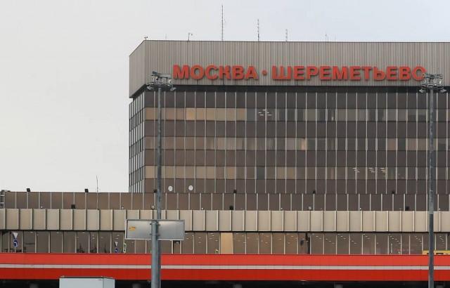 Пассажирский самолет Будапешт - Москва подал сигнал тревоги и снизился