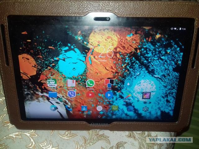 Продаю Samsung Galaxy Tab 10.1