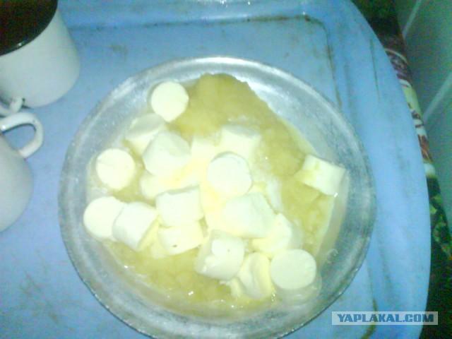 порошковая еда для похудения омск
