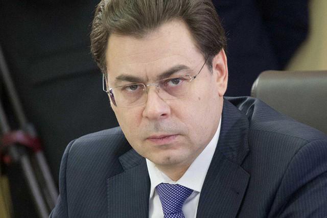 Заместитель мэра Москвы Александр Горбенко выдал свадьбу дочери за государственный праздник
