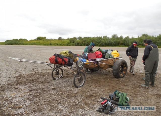 рыбалка в величаевском