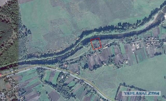 Продам дом в живописном районе на берегу реки Сула