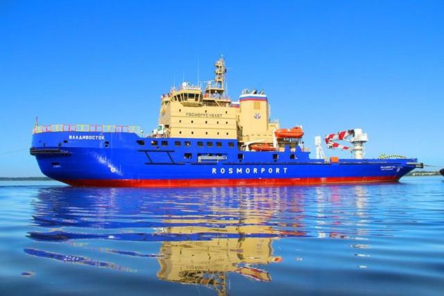 Обновление российского флота за октябрь 2015 года