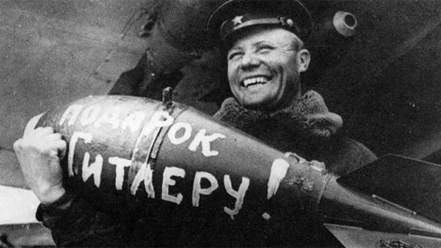 Как СССР бомбил Берлин летом 1941 года