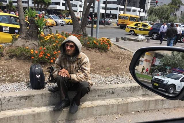 Выяснилось, что пропавший россиянин 8 лет делал в Эквадоре