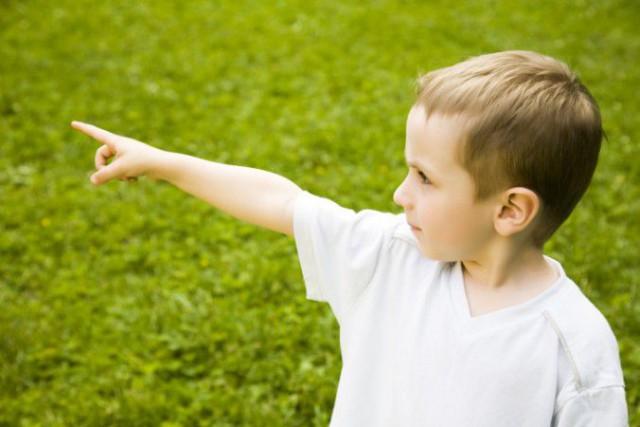 3-летний мальчик вспомнил свою прошлую жизнь...