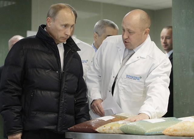 Миллиардер Евгений Пригожин подал 20 исков к поисковикам по закону о «праве на забвение»