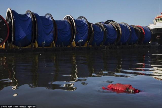 Как сейчас выглядит бухта Гуанабара, где через 10 дней начнутся олимпийские соревнования