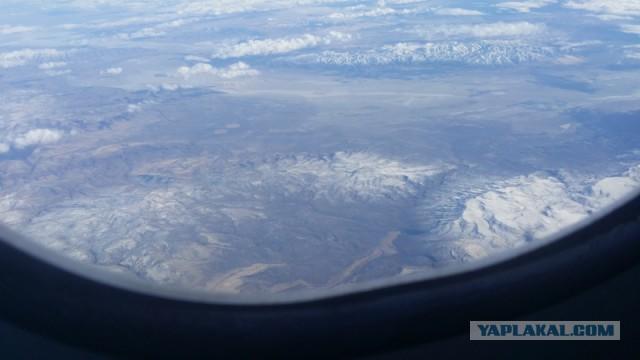 Мой отпуск в США, фотоотчет
