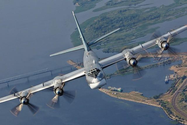 Стратегическая авиация что дальше
