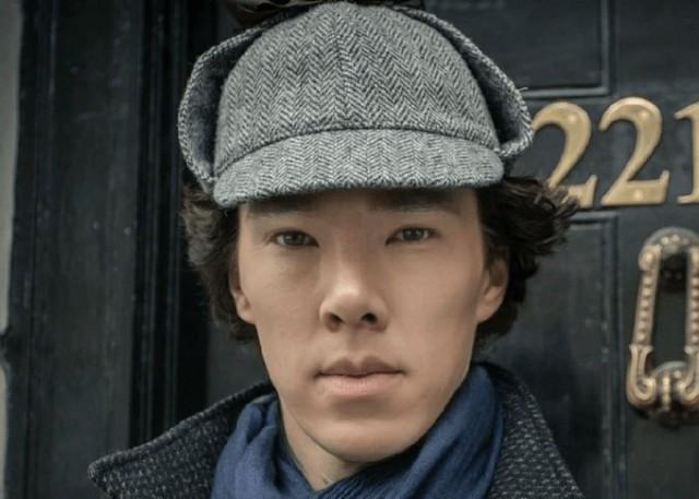 Шерлок Холмс, когда узнал, что его дом принадлежит семье Назарбаевых