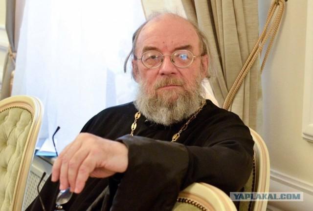 В России защитился первый кандидат теологических наук