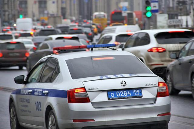 ГИБДД предлагает увеличить в шесть раз штраф за превышение скорости на 20-40 км/ч