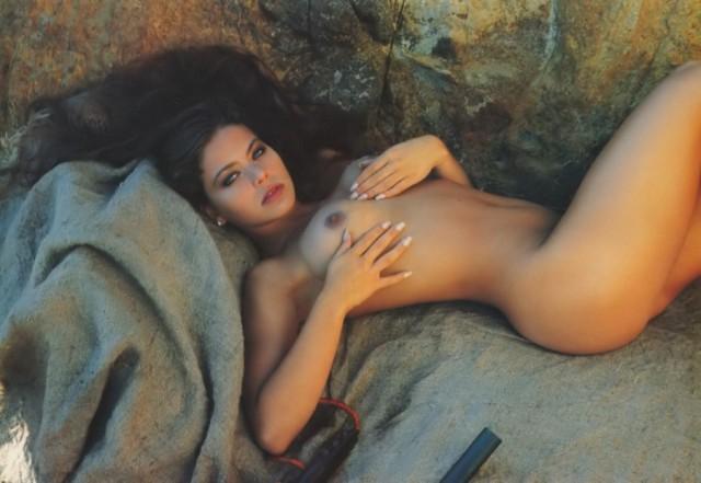голые итальянские девушки фото