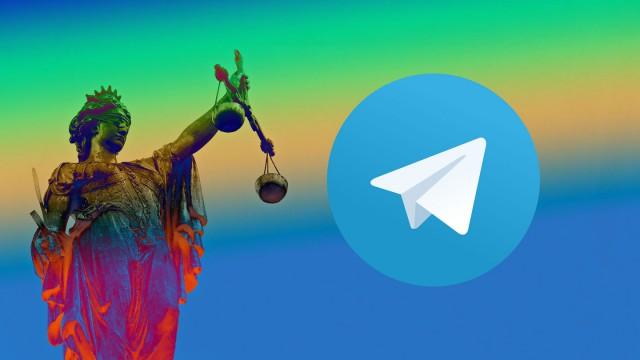 """""""Убившая"""" Telegram. Какие дела вела судья, принявшая решение о блокировке?"""