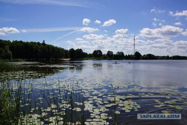 Как я съездил на Западную Украину и не только…