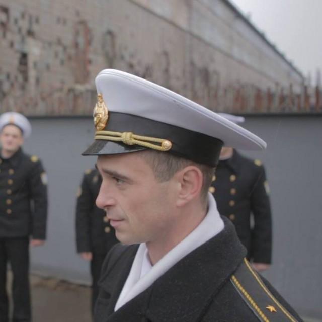 Обещавший уничтожить корабли РФукраинский командир попался пограничникам