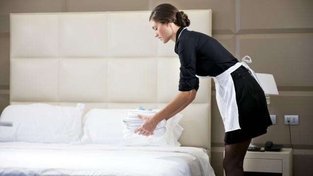 Да что эти гости себе позволяют? Откровения горничной 5-звездочного отеля
