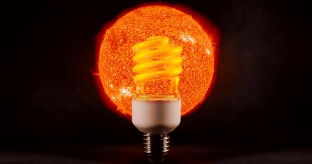 """Китайцы уже достраивают собственное """"искусственное солнце"""""""
