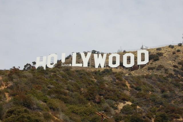 США. Часть 2. Лос-Анджелес и Голливуд