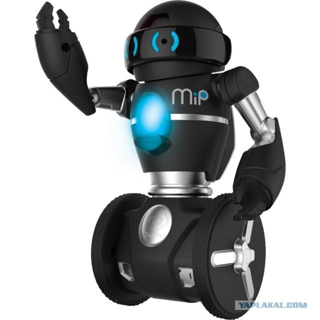 Игрушка Робот MiP Москва