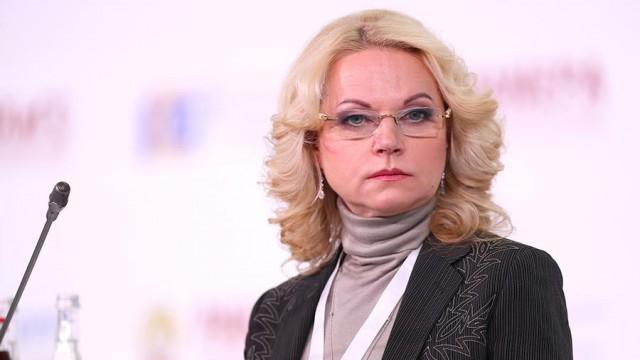 Голикова сообщила о введении квоты для мигрантов в строительстве