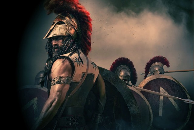 Вся правда о жизни спартанцев