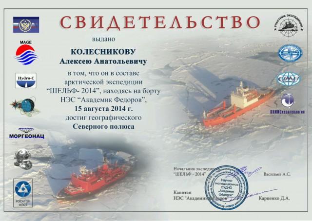 Россия хочет захватить Арктику. Хорошая новость.
