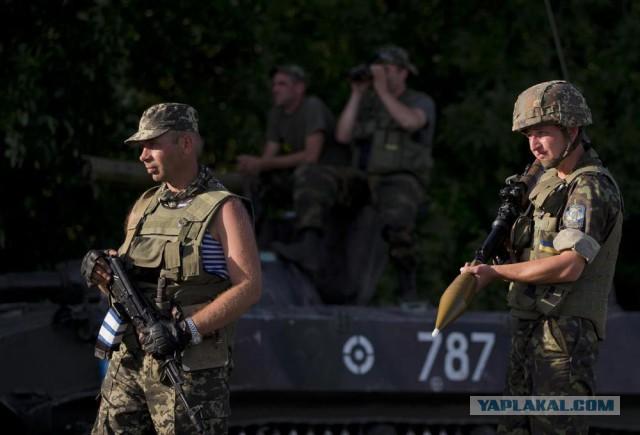 Всем, считающим, что Донбассу осталось 2-3 месяца