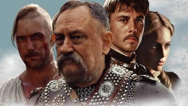 «Тарас Бульба» - одна из лучших кинокартин Бортко и и ролей Богдана Ступки