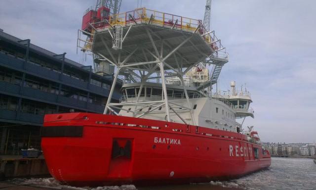 Обновление российского флота за май 2014 года