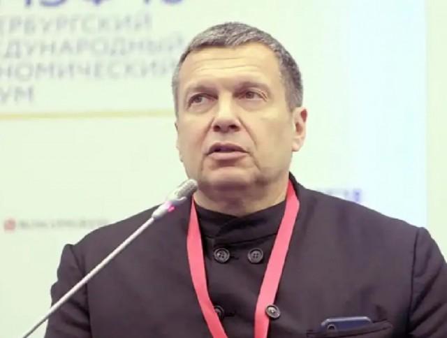 Мы не пьяная погань»: россияне потребовали уволить и посадить Соловьева за оскорбление жителей Дальнего Востока