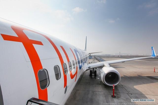 Бюджетный путь в Дубай, Азию и на... Мальдивы!