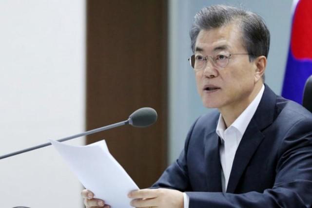 Президент Южной Кореи пригрозил КНДР тотальным уничтожением