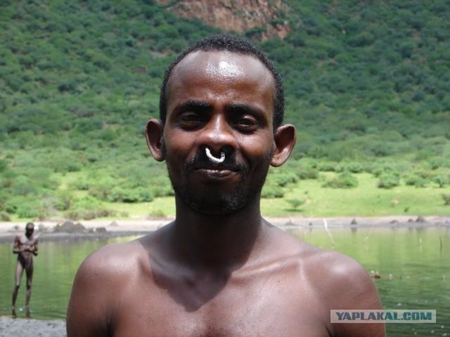 В Волгограде пьяный гражданин Эфиопии укусил сотрудника Росгвардии