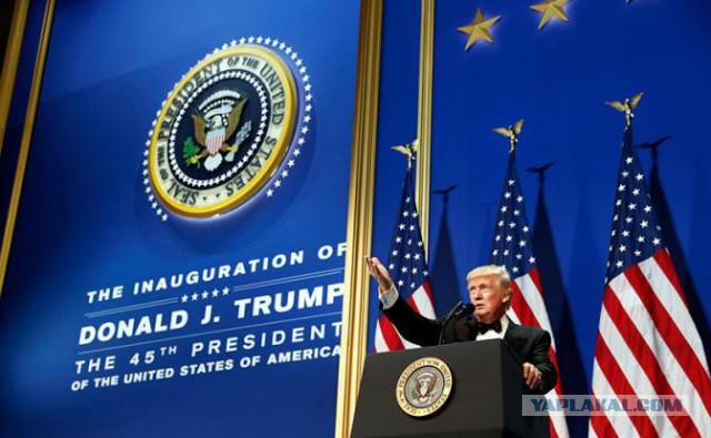Первые указы Трампа ударят и по России