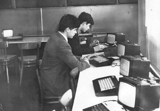Самый популярный в СССР компьютер