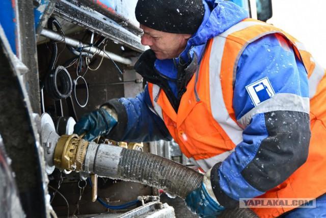 России грозит дефицит топлива из-за просчёта чиновников