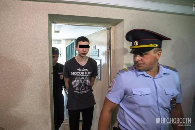 Приговор убийце Карины Залесовой: 9 лет в колонии и принудительное лечение