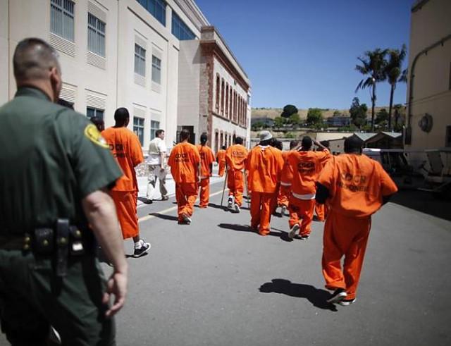 В США впервые за 150 лет совершен побег из тюрьмы