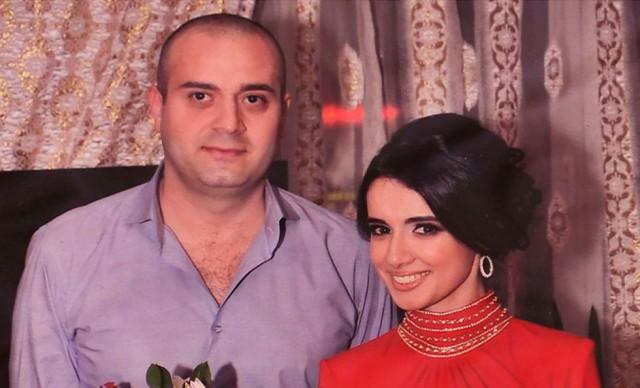 Уроженца Азербайджана, убившего жену после свадьбы, отпустили под залог в 3 миллиона