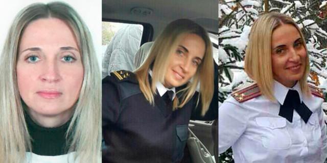 Лжеполковник милиции осуждена на 10 лет лишения свободы