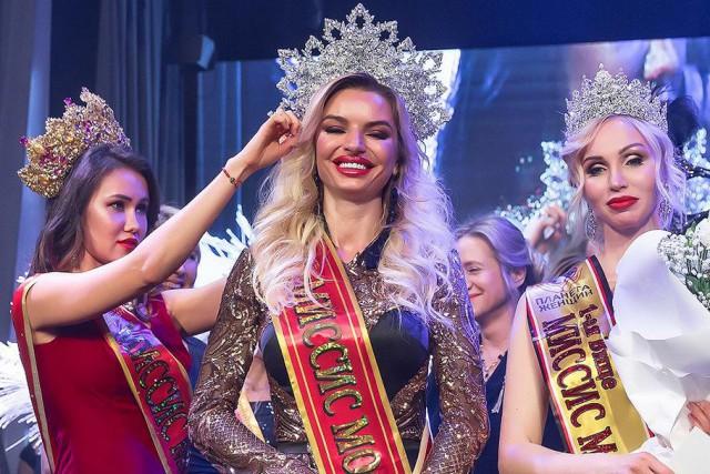 Что не так с московскими красавицами?