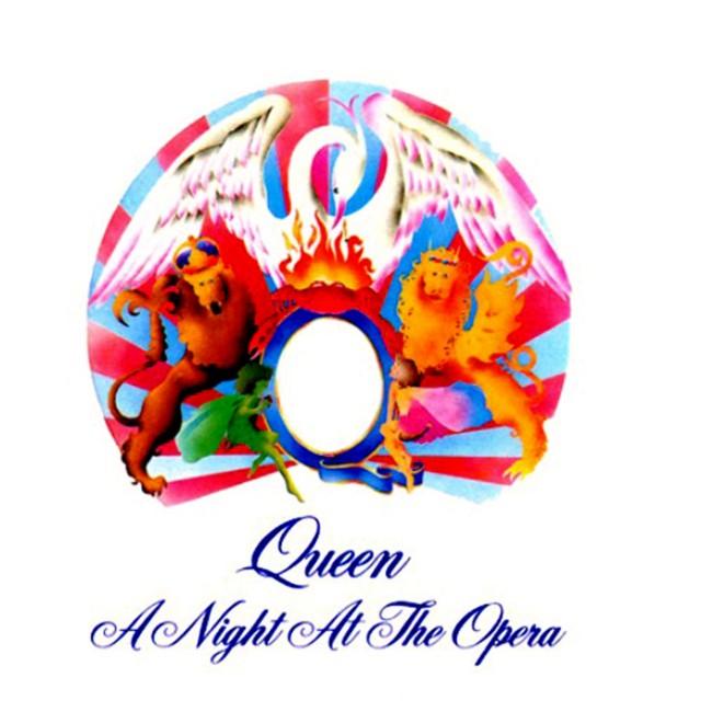 A Night At The Opera - 45 лет