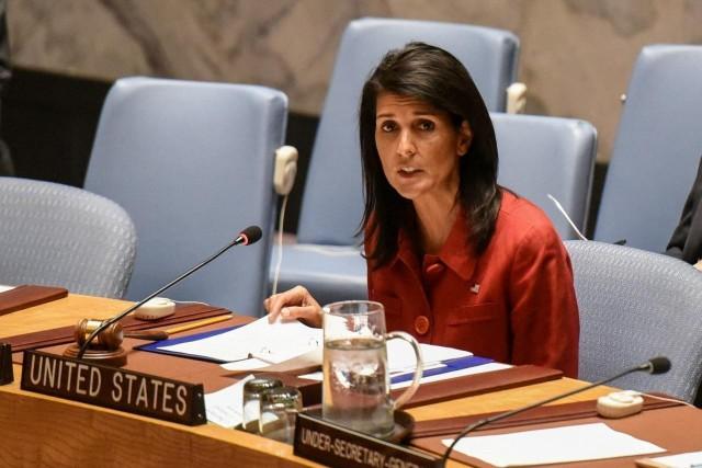 Постпред США при ООН пригрозила КНДР уничтожением