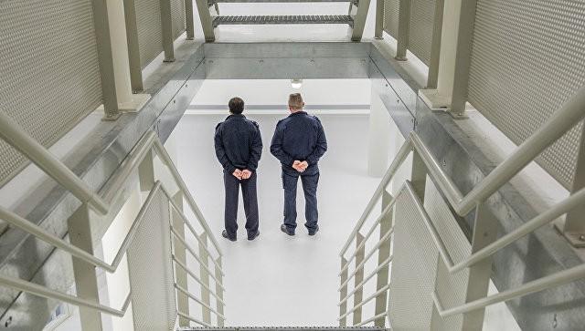 """В Дании открыли """"самую гуманную"""" тюрьму в мире"""
