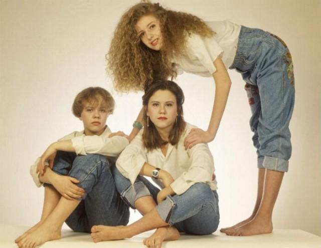 Как сложились судьбы участниц популярной в 90-е группы «Лицей»