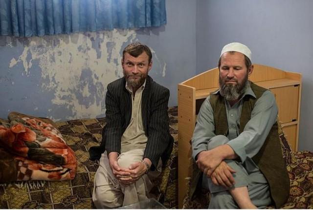 Пленник Афганистана-2
